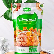 Thai pack: Jelly tamarind plum flavor