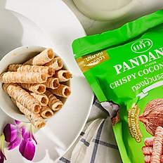 Pandan flavor