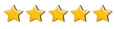 Green Power Copywriting gets 5 star ratings