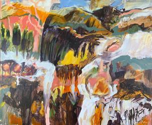 Carnarvon Gorge.