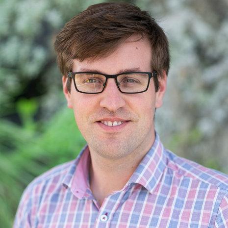 Jamie Quayle