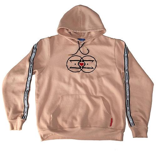 Love unite hoodie