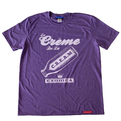 Creme de la C.R.E.A.M T-shirt