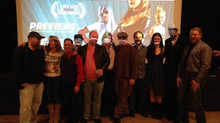 The Super Femmes: Motorco Screening 2014