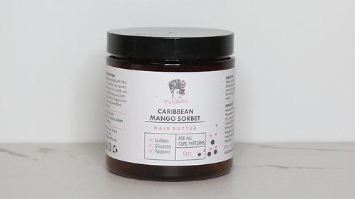 Caribbean Mango Sorbet (Hair Butter)