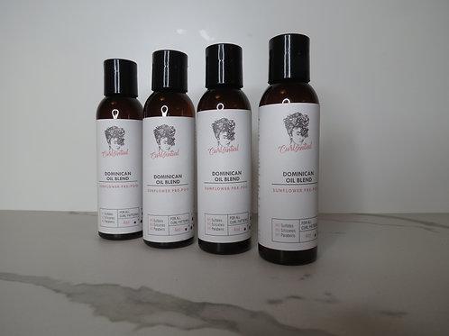 Dominican Pre-Poo Oil Blend