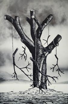 """Dreaming Tree"""