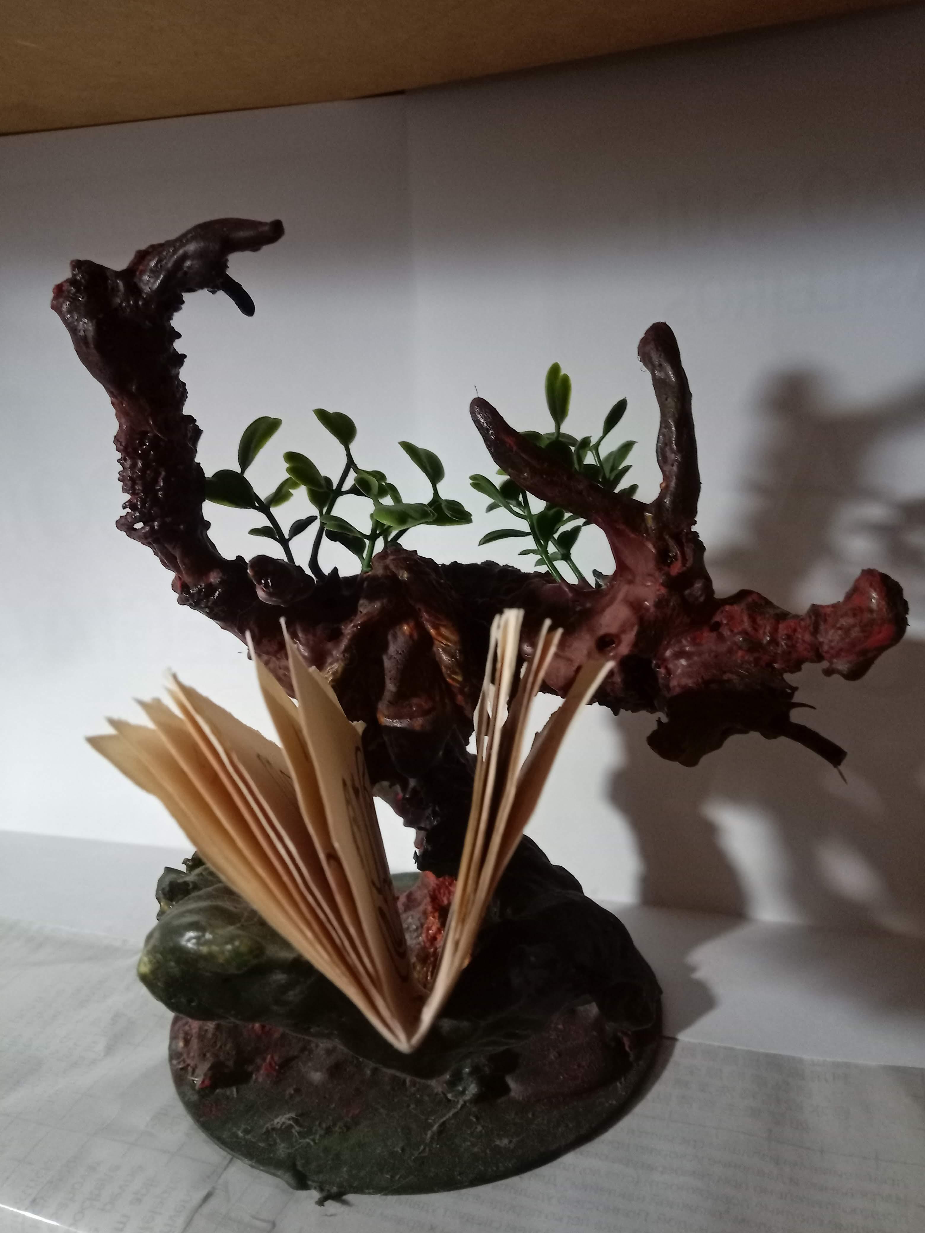 Árvore Leitora