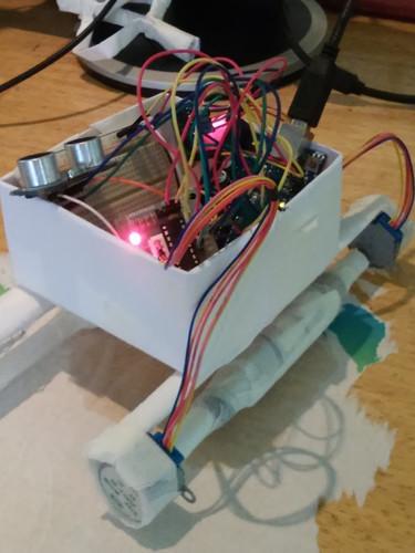 Códigos de Projetos para Arduino