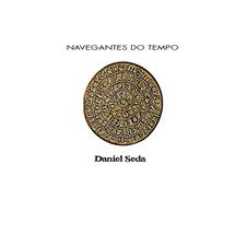 Navegantes do Tempo, novela infantojuvenil/Young Adult autopublicada em 2012