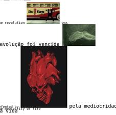 Vidareal, meu blog bilíngue até 2013