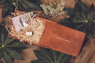 Neu: Holzboxen für Eure Hochzeitsfotos