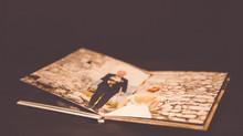 Erfahrungsbericht: Layflat Fotobuch der Firma Saal Digital