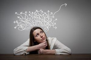 Le pouvoir de nos pensées