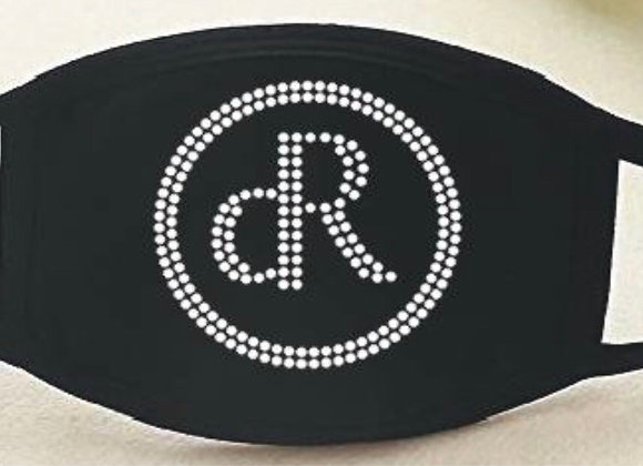 Rhinestone dR Mask