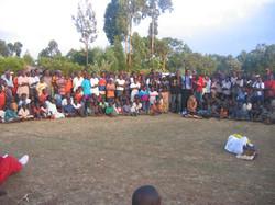 In Limbo, Kenya