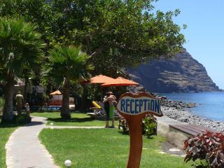 New retreat in La Gomera