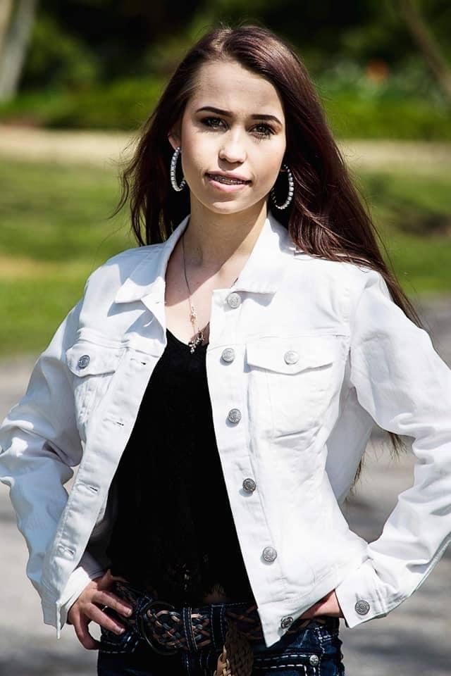 Vanessa Novak