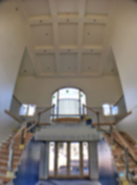 March 2020 Grand Foyer wide angle new ra