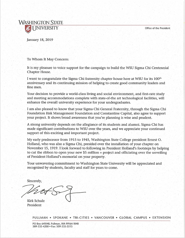 WSU President Schulz letter grab.png