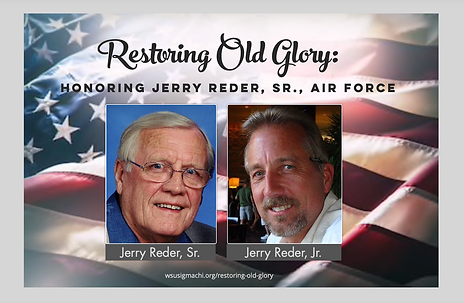 Jerry Reder honor slate.png