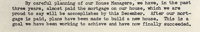 1952 declaration of new house.jpg
