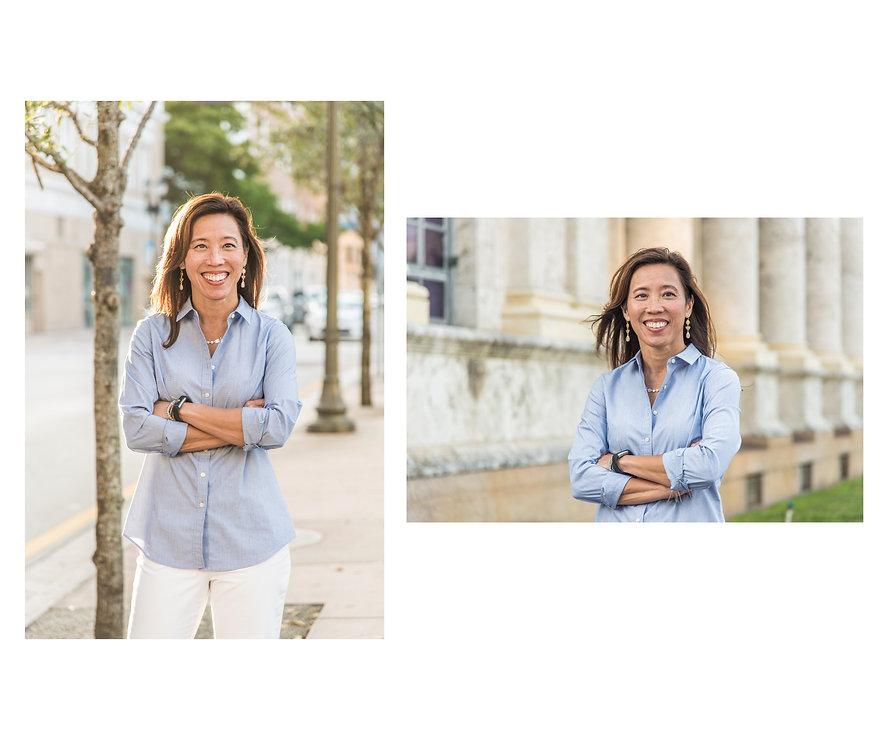 Professional Portraits - Miami - Photos by Jonieth O'Neill