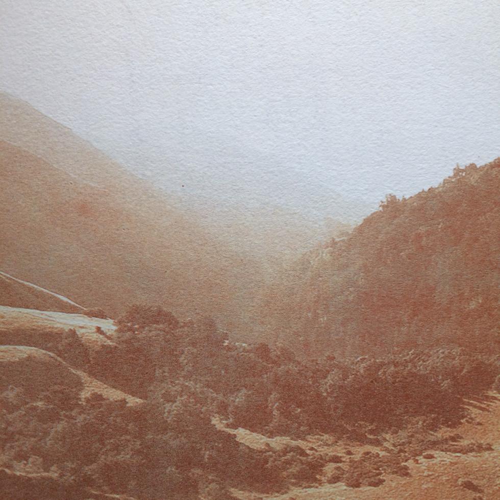 Fergusson-Nacimiento Road