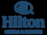 Hilton logo transparent
