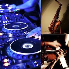 Bill Porter Music DJ