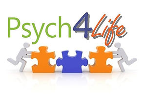Psych4Life Psychology logo