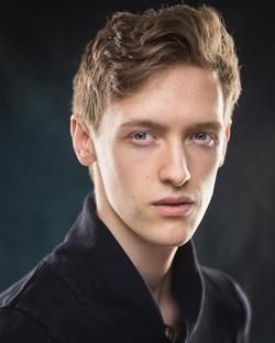 Joshua Garwood
