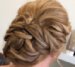 November hair _thesalonstylists  by Lind