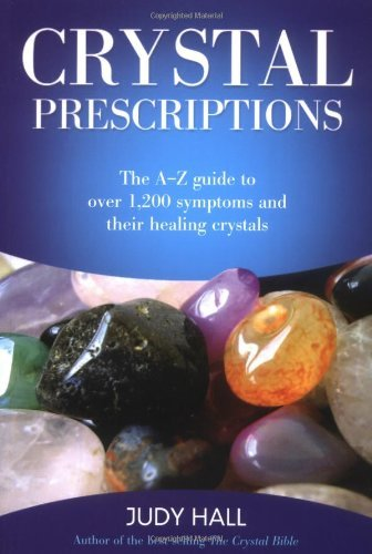 CRYSTAL PRESCRIPTION BOOK