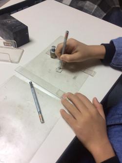 初めての銀粘土