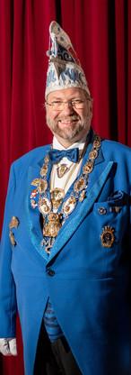 Michael Weyers