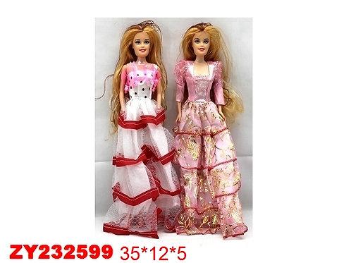 10-404-43 Кукла в ассорт.в/п 35*12*5см