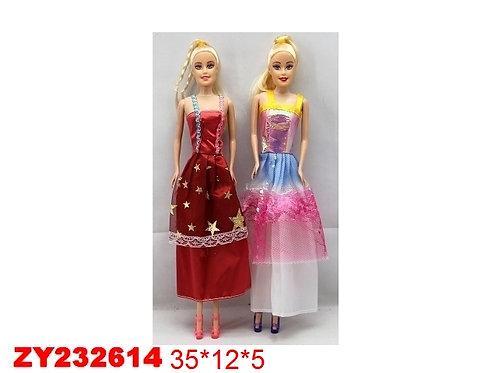 10-404-44 Кукла в ассорт.в/п 35*12*5см