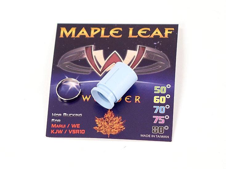 Bucking Maple Leaf Wonder 70° L96 EVO