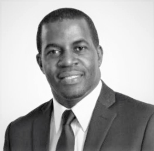 Dr. Cecil Wright