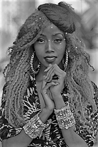 Sharufa Rashied-Walker