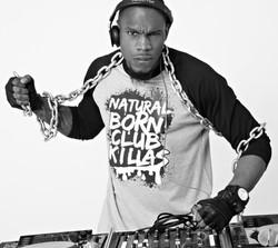 DJ Kevin Crown