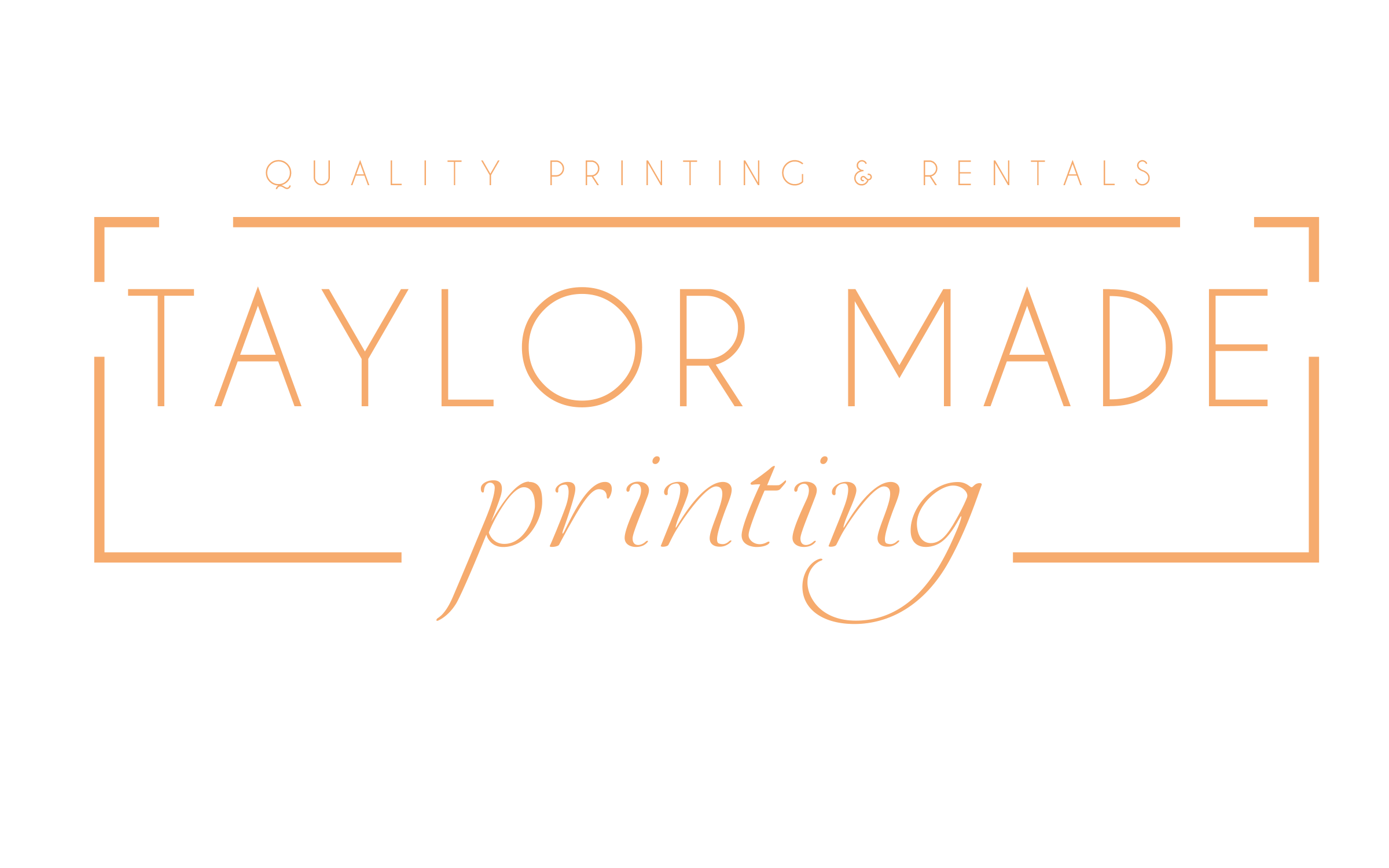 Taylor Made Printing Inc.