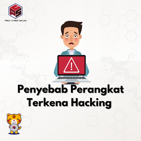 """HATI-HATI! Ini Penyebab PC Terkena Hacking"""