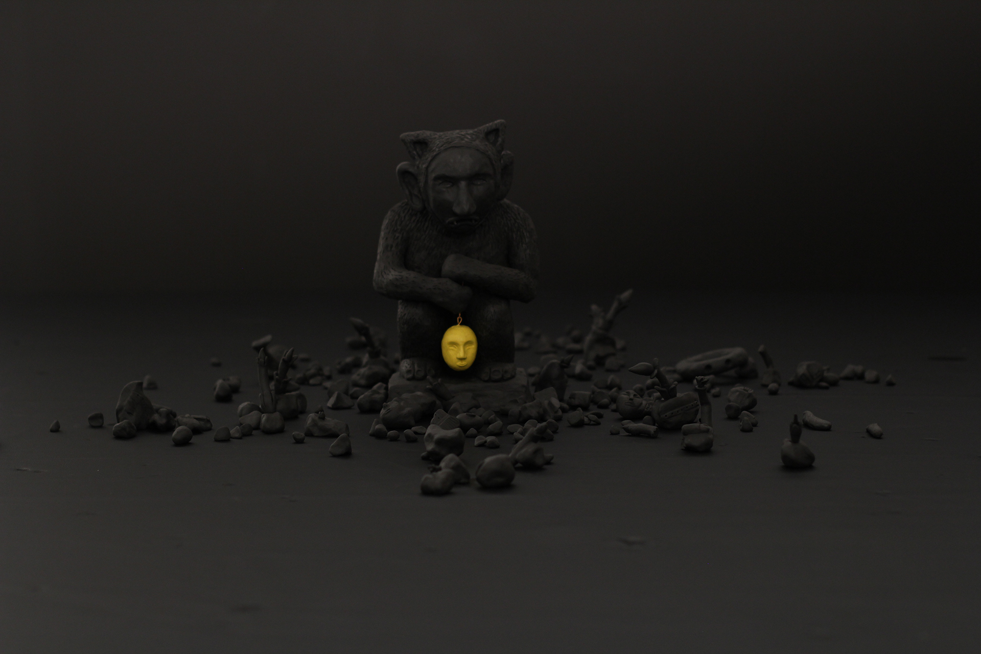 Image from Black Box ,2014 animation