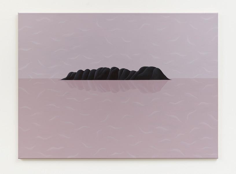Untitled_2021_acrylic on canvas_110 x 80 cm