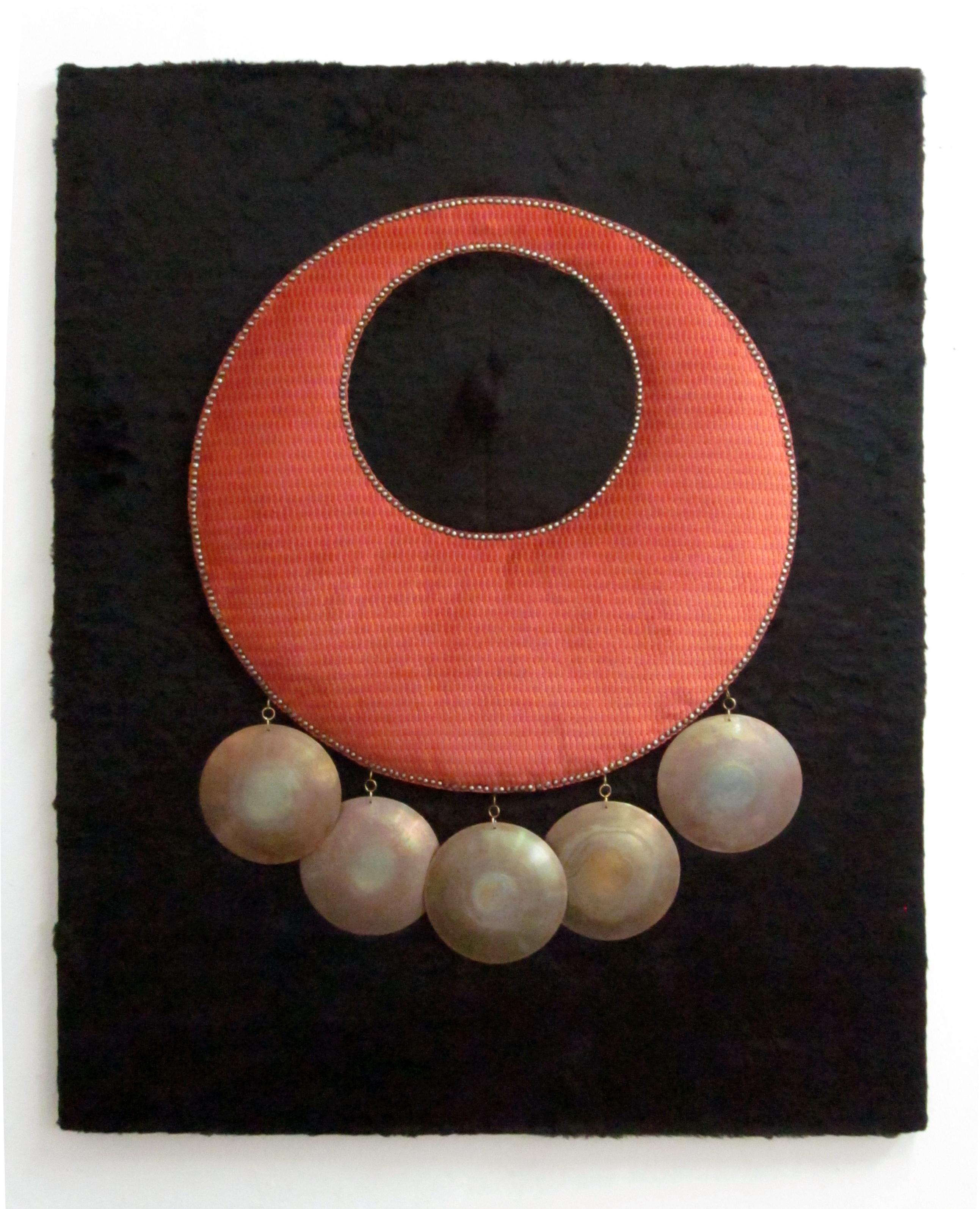 Untitled (Earring), 2012