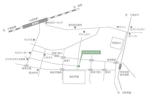 DESIGNANNEX | MAP