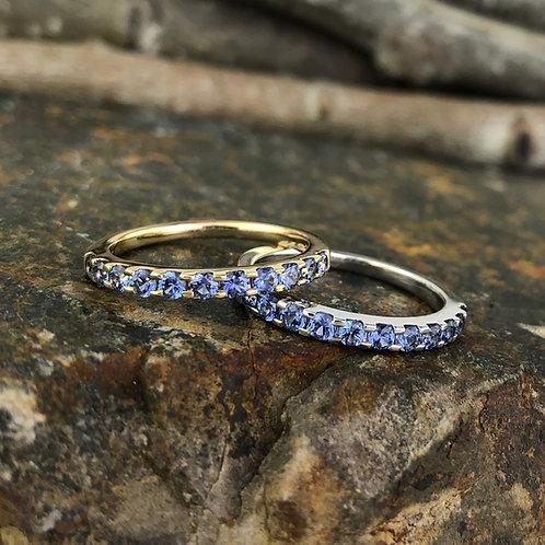 Shared Prong Yogo Ring – Corey Johnson Fine Jewelry