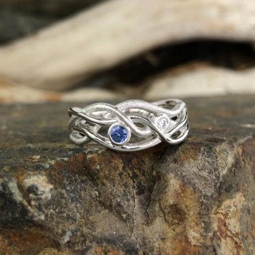 2020 Bling Ring - Corey Johnson Fine Jewelry